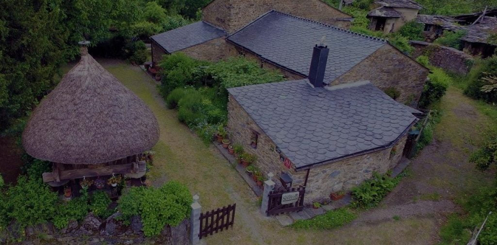 Casa Virxinia