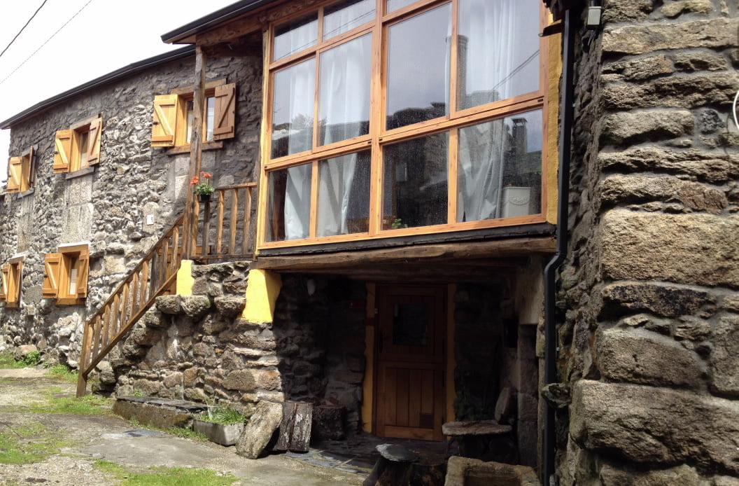 A Casa Das Cestas