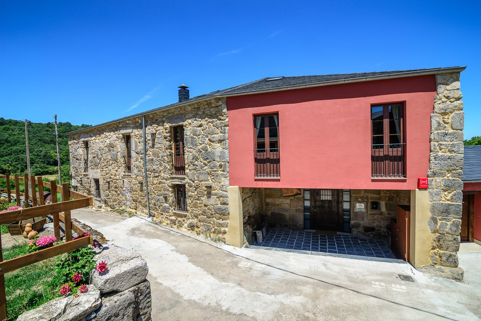 Casa Rural Anduriña