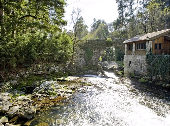 Las 5 mejores rutas de senderismo en Ourense