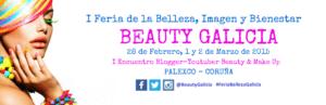 BEAUTY GALICIA. Feria de Belleza, Imagen y Bienestar en A Coruña