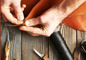 Feria de Artesanía Arte de Man de Allariz