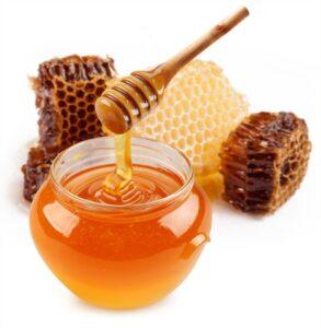 Feria de la Miel en Sarria