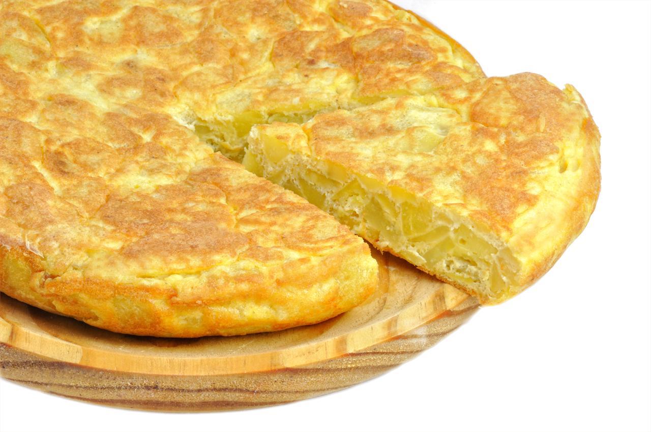Fiesta de la tortilla de Barreiros 1