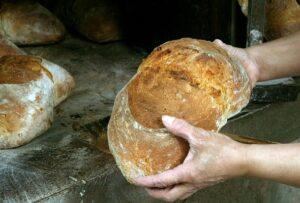 Feria de Exaltación del Pan de Cea