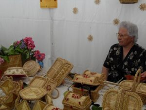 Feria de Artesanía de Outeiro de Rei