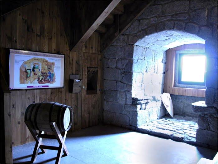 Castillo de O Bolo 1