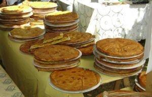 Fiesta de la empanada de Allariz