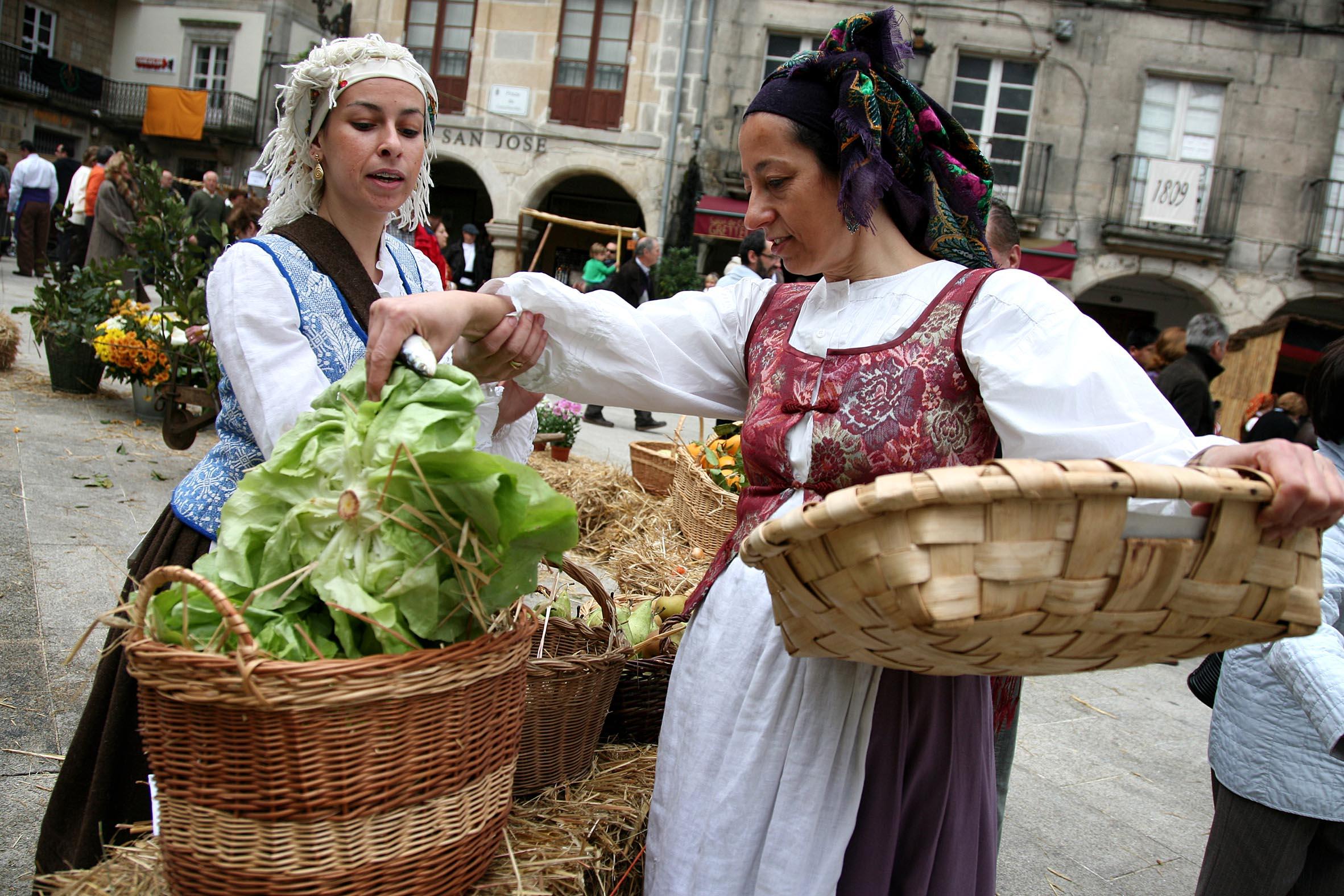 Fiesta de La Reconquista de Vigo 1