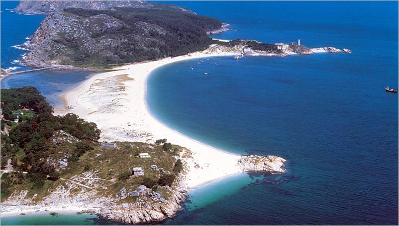 Parajes naturales en Galicia dignos de visitar 2