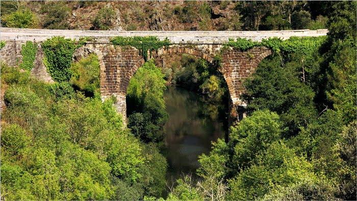 Puente del Bibey