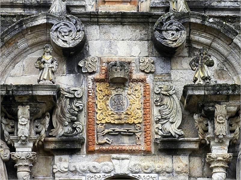 Santuario da Virxe das Ermidas
