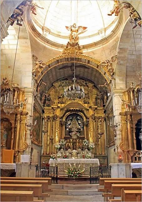Santuario da Virxe das Ermidas 1